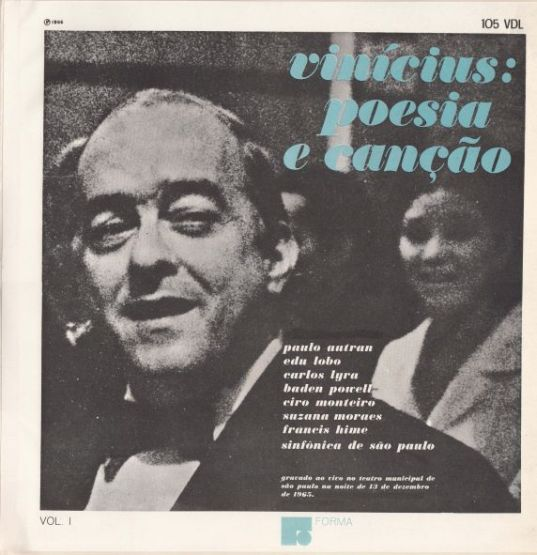 1965 - Poesia e Cancao Vol. 1